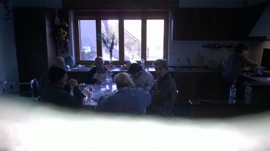 villa cassiopea  residenza assistenziale per anziani