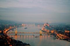 Budapest ©cristalmorando